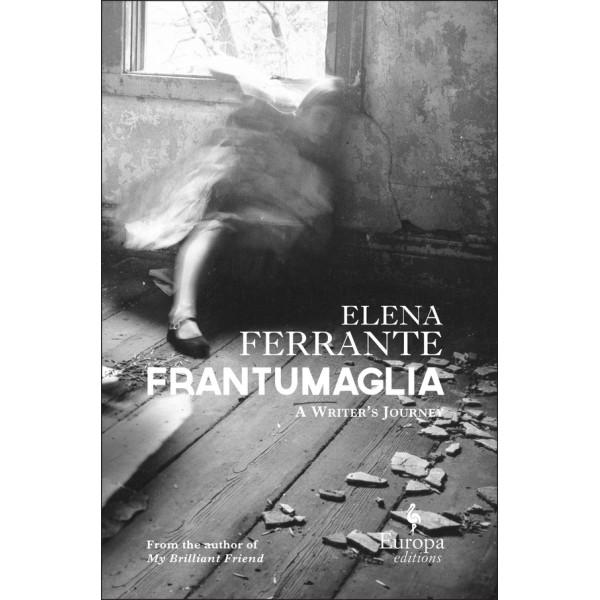 Elena Ferrante | Frantumaglia Hard Covers  1