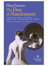 Elena Ferrante | The days of abandonment