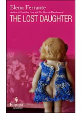 Elena Ferrante | The Lost Daughter