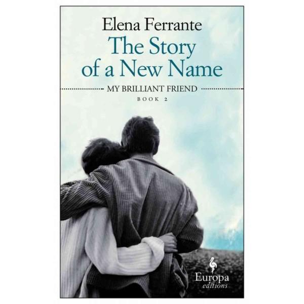 Elena Ferrante | The story of a new name 1