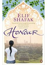 Elif Shafak   Honour
