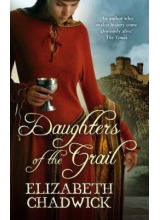 Elizabeth Chadwick | Daughters of The Grail