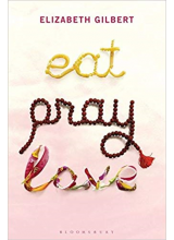 Elizabeth Gilbert | Eat Pray Love