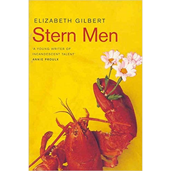 Elizabeth Gilbert | Stern Men 1