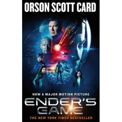 ,Ender's Game