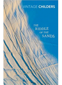Erskine Childers | The Riddle Of The Sands