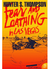 Fear And Loathing In Las Vegas | Hunter S. Thompson