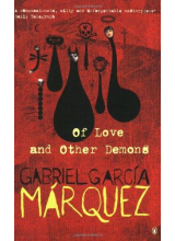 Gabriel Garcia Marquez | Of love and other demons
