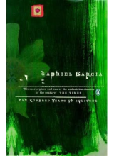 Gabriel Garcia Marquez | One Hundred Years Of Solitude