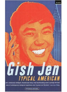 Gish Jen | Typical American