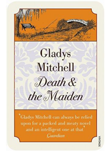 Gladys Mitchell | Death and The Maiden