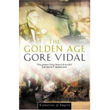 Gore Vidal | The Golden Age