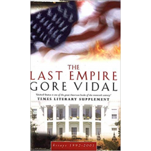 Gore Vidal | The Last Empire