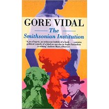 Gore Vidal | The Smithsonian Institution