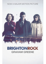 Graham Greene | Brighton Rock