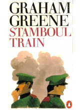 Graham Greene | Stamboul Train