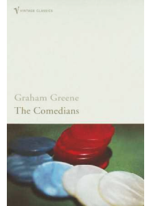 Graham Greene | The Comedians