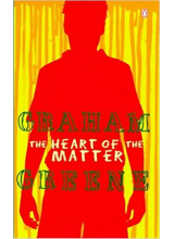 Graham Greene | The Heart Of The Matter