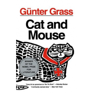 Gunter Grass   Cat and Mouse