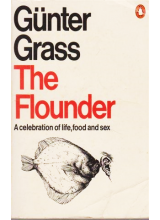 Gunter Grass | The Flounder
