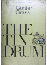 Gunter Grass | The Tin Drum