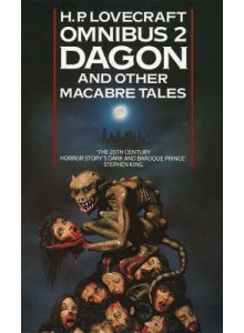 H P Lovecraft   Dagon And Other Macabre Tales