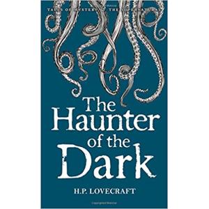 H P Lovecraft   The Haunter of The Dark
