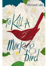Harper Lee | To Kill A Mockingbird