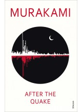 Haruki Murakami | After The Quake