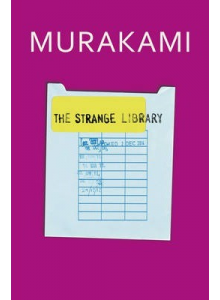 Haruki Murakami | The strange library