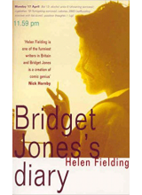 Helen Fielding | Bridget Jones diary