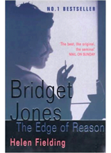 Helen Fielding | Bridget Jones The Edge of Reason