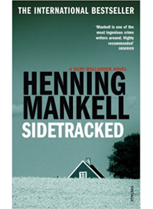 Henning Mankell | Sidetracked