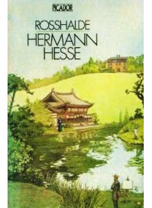 Hermann Hesse | Rosshalde