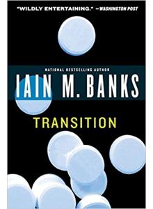 Iain Banks | Transition
