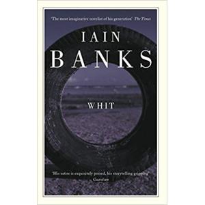 Iain Banks | Whit