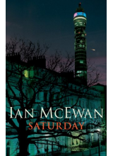 Ian McEwan | Saturday