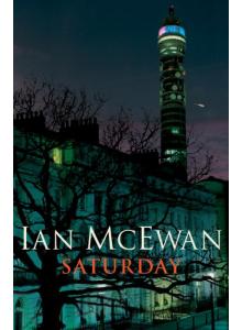 Ian McEwan | Saturday