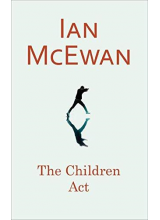 Ian McEwan | The Children Act