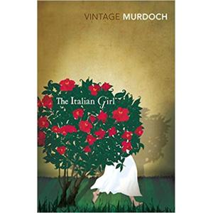 Iris Murdoch | The Italian Girl