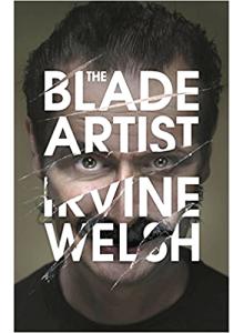 Irvine Welsh l The Blade Artist
