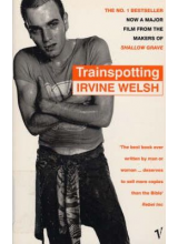 Irvine Welsh | Trainspotting