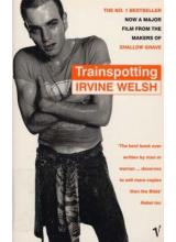 Irvine Welsh | Trainspotting