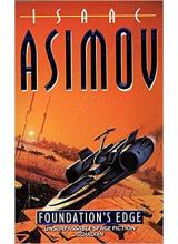 Isaac Asimov | Foundation's Edge