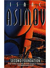Isaac Asimov | Second Foundation