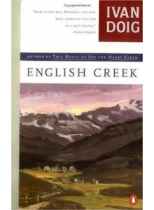 Ivan Doig | English Creek