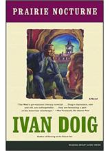 Ivan Doig | Prairie Nocturne