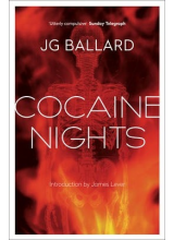 J.G. Ballard | Cocaine Nights
