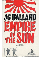 J.G. Ballard | Empire Of The Sun