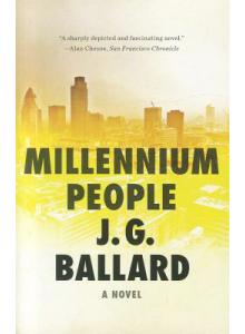 J.G. Ballard | Millennium People